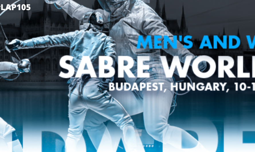 105. Sable en Budapest (Review de Competiciones)